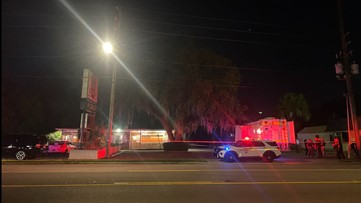 JSO: Suspect kills himself after encounter with JSO SWAT Unit