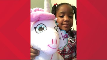 Did missing 5-year-old Taylor Rose Williams' 'village' fail her?