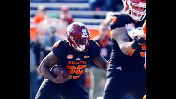 NFL Draft Day Three recap: Jaguars add toughness, character
