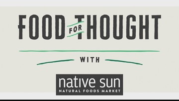 FCL Thursday March 8th Native Sun Natural Foods Market