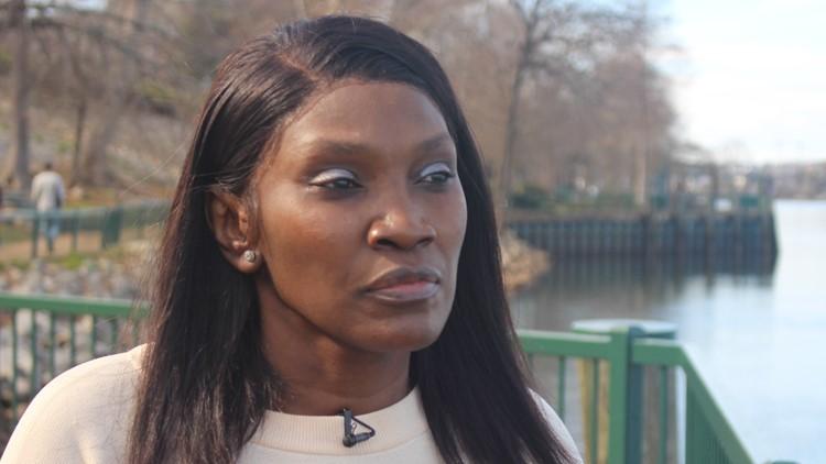 'Ahmaud was love': Wanda Cooper-Jones reflects on difficult year since her son's death