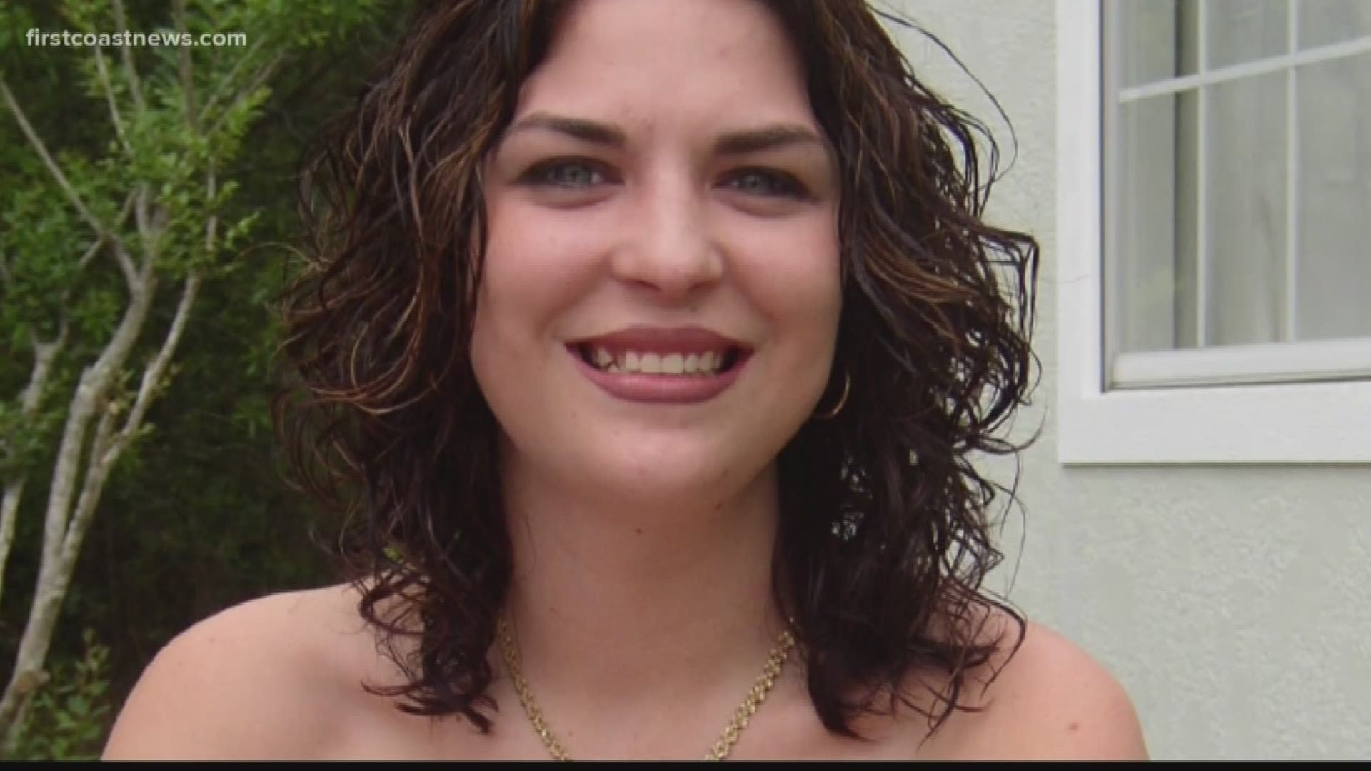 Autopsy Report Reveals Cause Of Death Of Woman Who Died In Clay County Jail Firstcoastnews Com