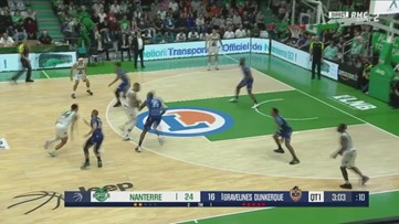 Former UNF basketball stand-outs return home from Europe