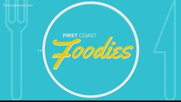 First Coast Foodies: The Cookbook Restaurant