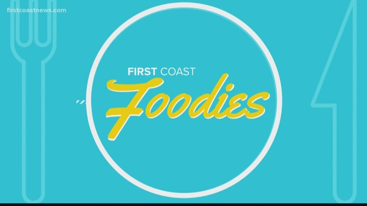 First Coast Foodies