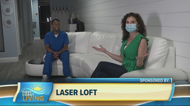 Tighten and lift your neck and jowls at Laser Loft (FCL July 28, 2021)