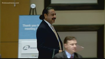 Jaguars owner donates $1 million to Northeast Florida's response to COVID-19