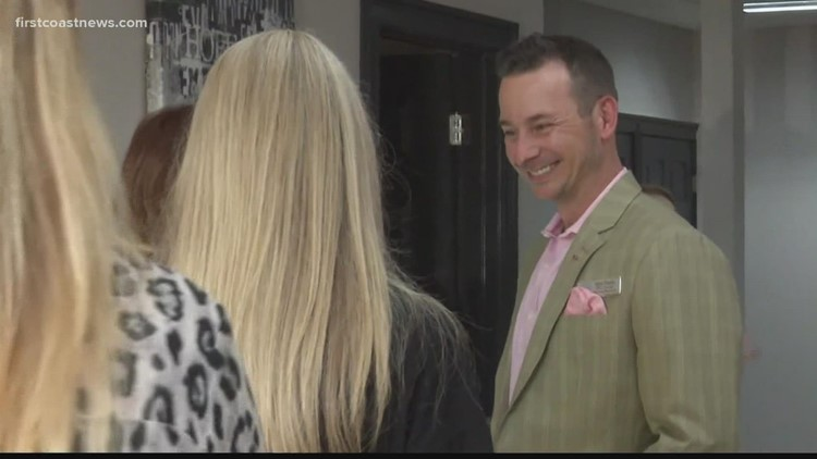 Stories of Service: Jacksonville Army veteran opens addiction treatment center