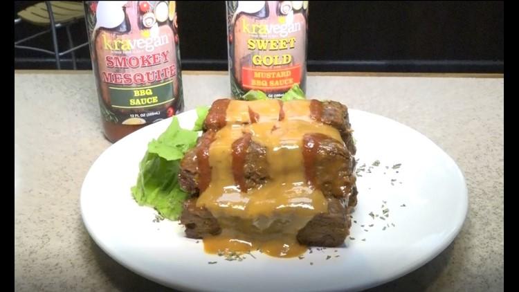 First Coast Foodies | Orange Park KraVegan's restaurant makes becoming vegan look easy
