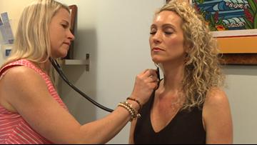 Being Well | Interest growing in integrative medicine