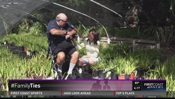 Family Ties: Men's Garden Club -- Healing Aloe