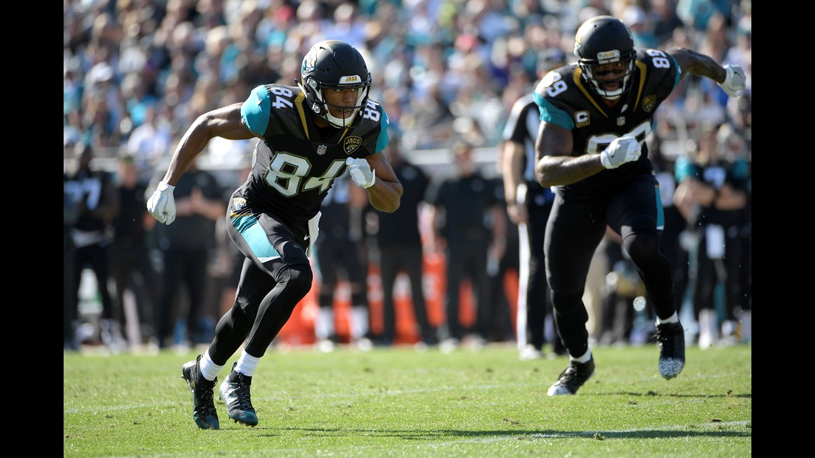 Jaguars Ready To Square Off With Packers Old Friends Firstcoastnews Com