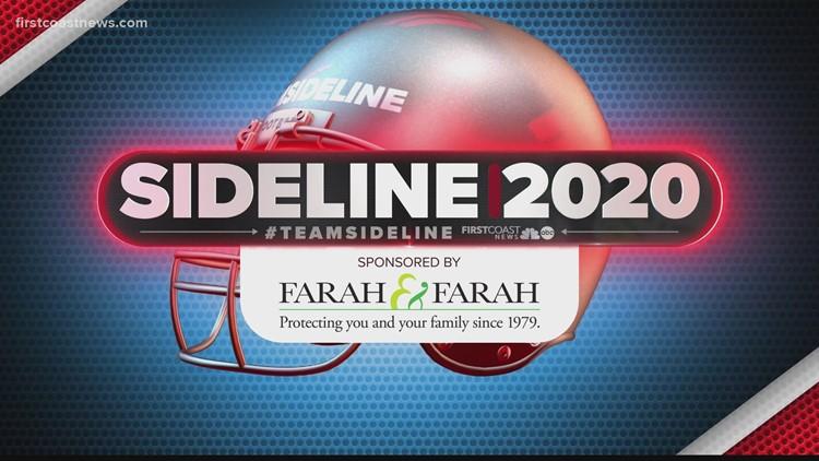 Sideline 2020: Week 9 Part 1