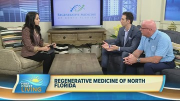 How Stem Cell Therapy Can Help Relieve Joint Pain (FCL Jan. 15)