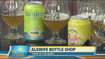 Beer of the Week: Alewife (FCL July 17)