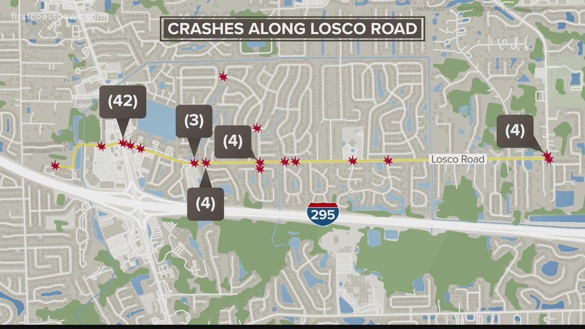 On Your Side: Investigating slew of crashes in Mandarin