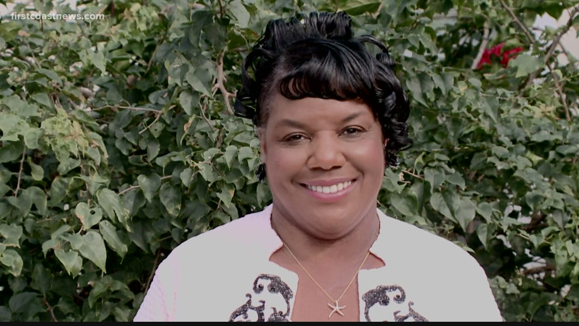 12 Who Care: Charyl Liptrot helps families through faith, in court, and in the military