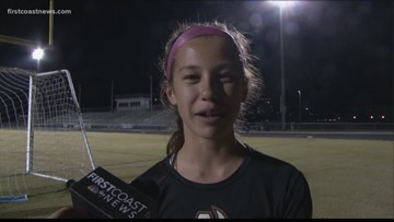 Athlete of the Week: Neilani Goicoechea