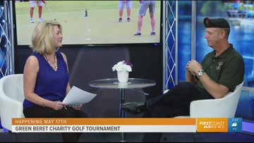 Special Forces Association set to host charity golf tournament