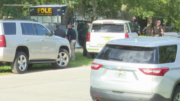Man killed during officer-involved shooting in Nassau County, FDLE investigating