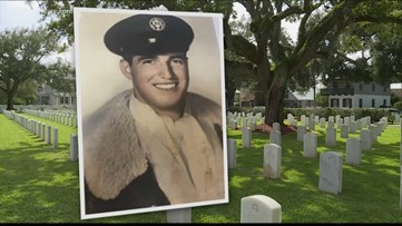 ON YOUR SIDE | Widow promised burial site for husband at St. Augustine National Cemetery told site is closed