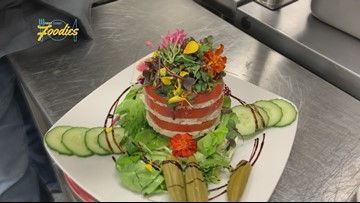 Amelia Island restaurant blends flavors and traditions from the South