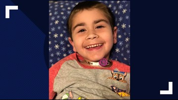 6-year-old Jacksonville boy denied experimental medicine that could prolong his life