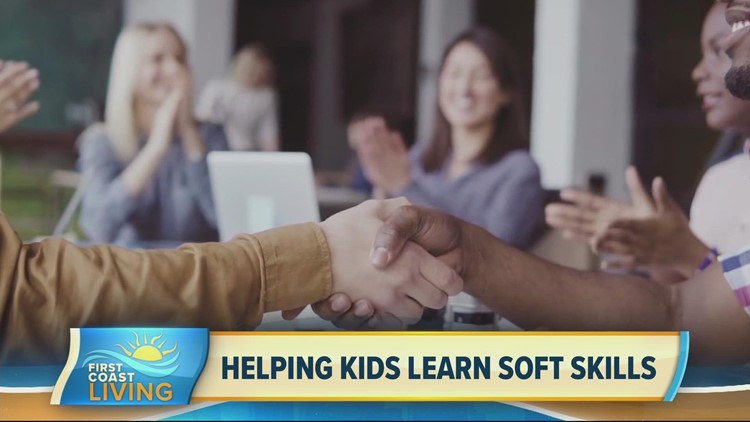 Soft Skills Help You Build a Bright Future (FCL Oct. 22, 2021)