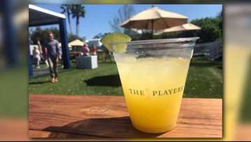 Mimosas, bloodies and so much more! Here's what to drink at TPC