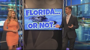 GMJ plays 'Florida or Not?'