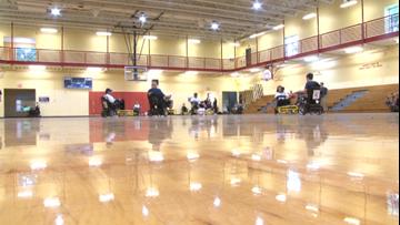 Brooks Rehab changing lives using sport
