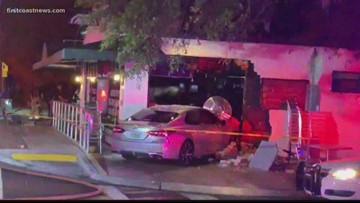 Metro Diner in San Marco reopens after driver crashes into restaurant
