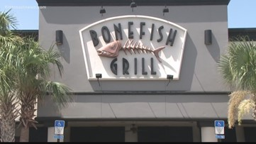 Trial delayed in case of man accused of murdering Bonefish Grill coworker