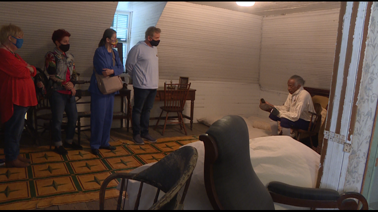 St. Augustine museum reveals its own slave secrets for the first time