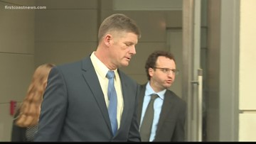 Jury deliberations to begin in Navy captain's obstruction case