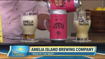 Beer of the Week: Amelia Island Brewing Company (FCL Aug. 14)