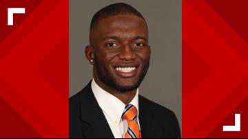 University of Florida Gators quarterback Jalon Jones accused of sexual battery