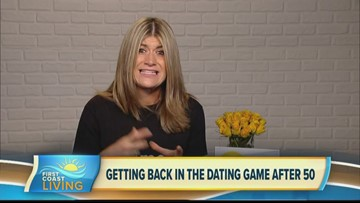 New Dating App for Singles Over 50 (FCL July 23)