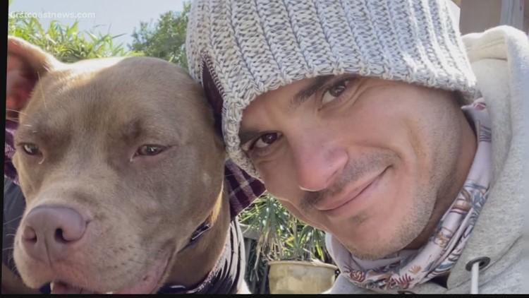 Jaguars' kicker Josh Lambo helping to get more dogs adopted