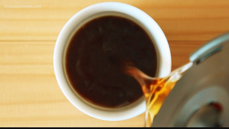 The Buzz: Coffee shortage could mean higher prices