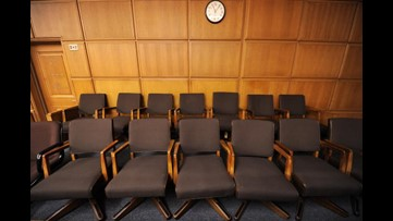Courtroom Report: What happened during Day 6 of jury selection in death of Ahmaud Arbery trial