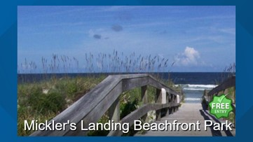 Mickler's Beach to remain open four days out of the week during dune reconstruction