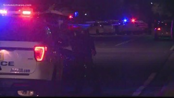 WATCH: Officer-involved shooting on the Westside; no officers injured