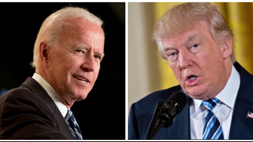NEW POLL: President Trump trails behind Biden, Sanders in Florida