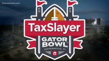 Tax Slayer Gator Bowl unveils plans for festivities ahead of 75th anniversary game