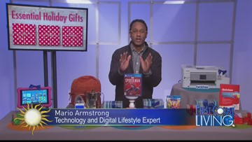 FCL Friday November 16th Essential Holiday Gifts