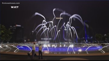 WATCH: Friendship Fountain's future, 'Bellagio' feel