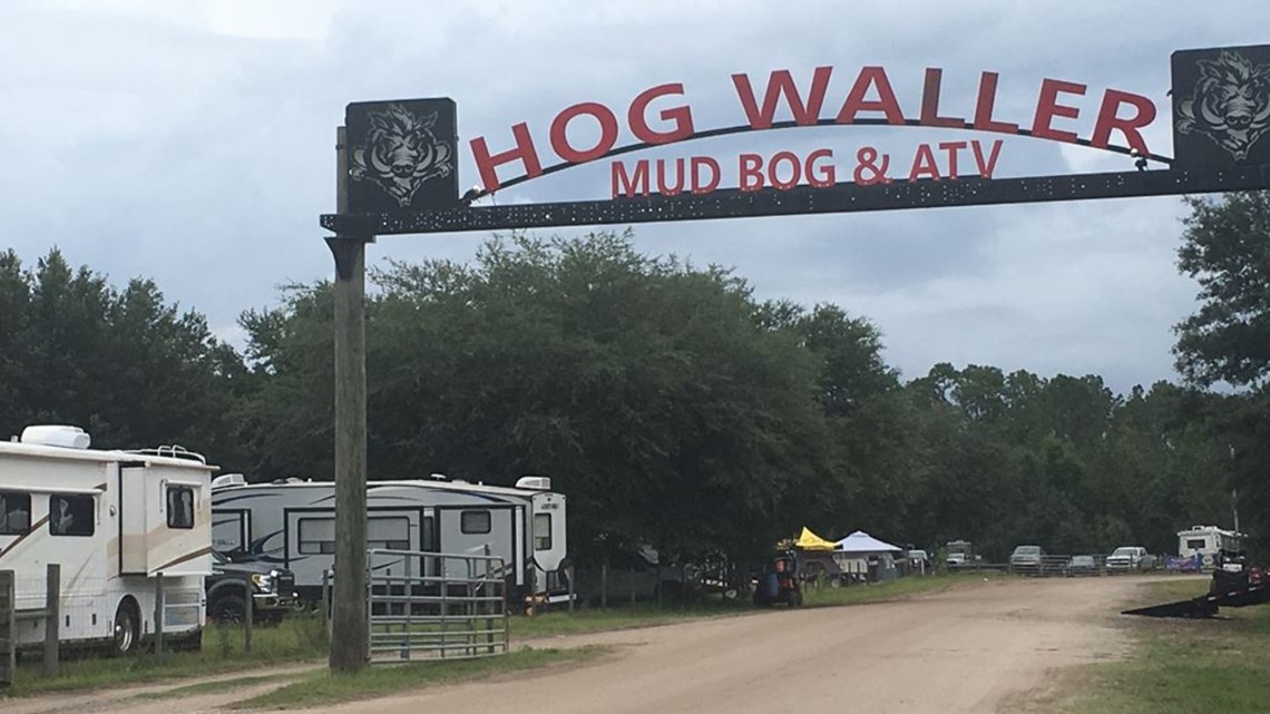Three injured after ATV incident in Florida mud bog