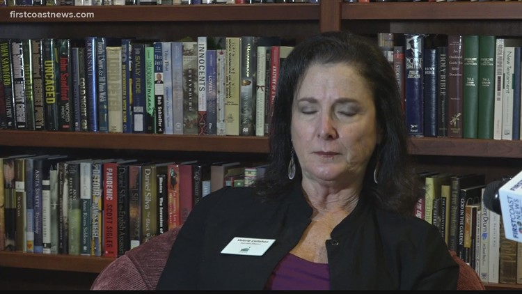 12 Who Care: Valerie Callahan leads with a servant's heart