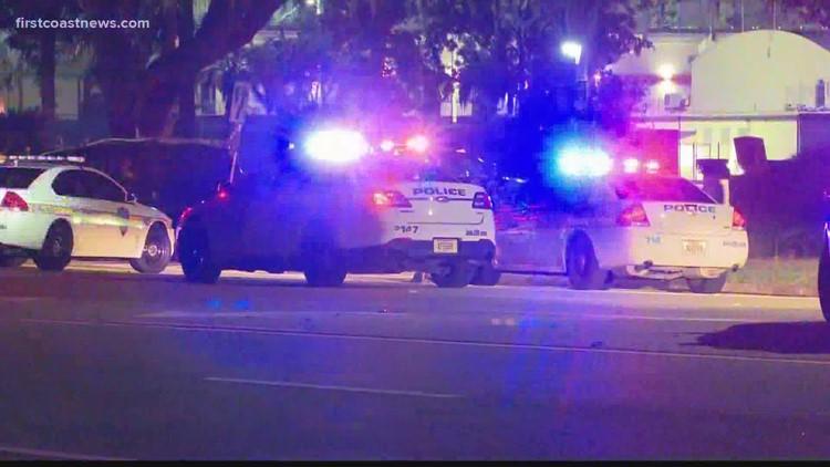 JSO: Motorcyclist killed in San Jose Blvd. crash